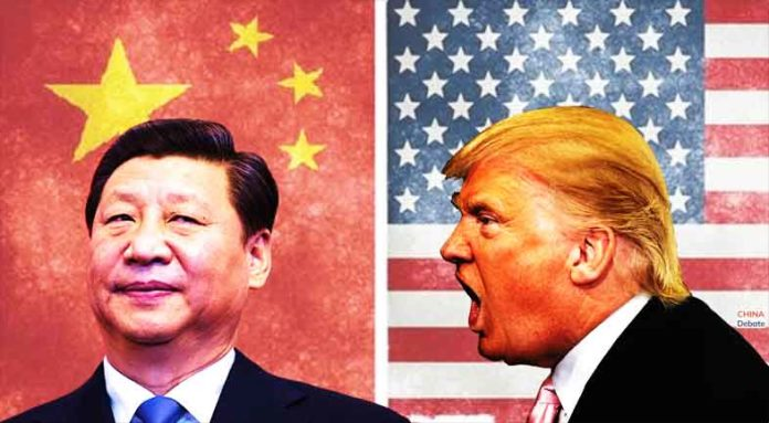 China orders US to close its consulate in Chengdu, चीनी दूतावास, China consulate in Houston, America, चेंगदू में अमेरिकी महावाणिज्य दूतावास, US consulate in Chengdu, China, चेंगदू , अमेरिकी महावाणिज्य दूतावास, America China Clash